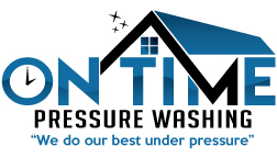 On Time Pressure Washing | Tampa FL
